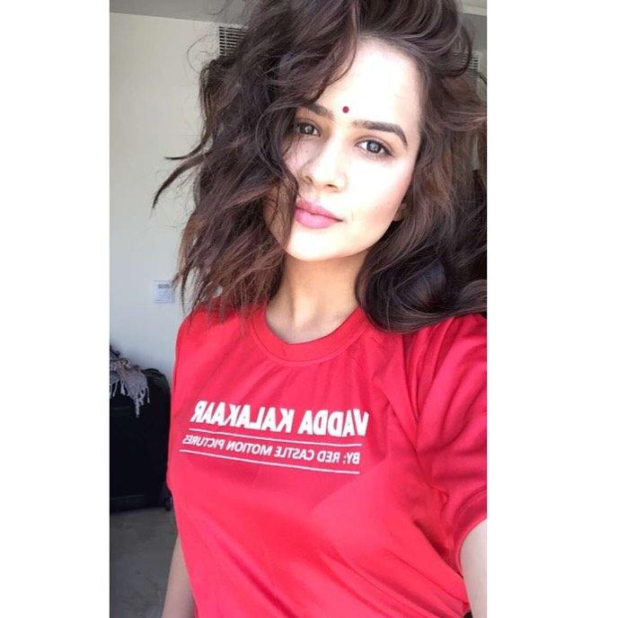 Roopi Gill instagram pics