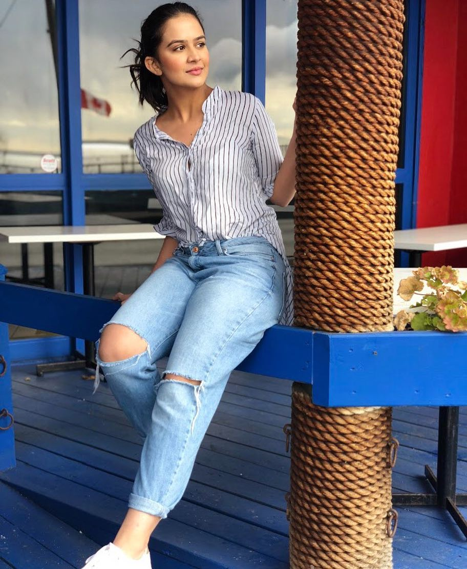 Roopi Gill new images