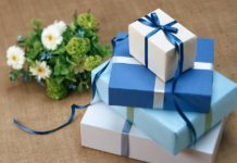 Holiday Gifts to Promote Your Brand