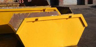 Six Reasons Why Clearabee Is the Largest In-House Skip Hire In the UK