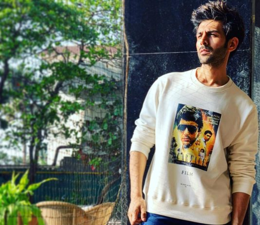 Kartik Aaryan Wallpaper for mobile