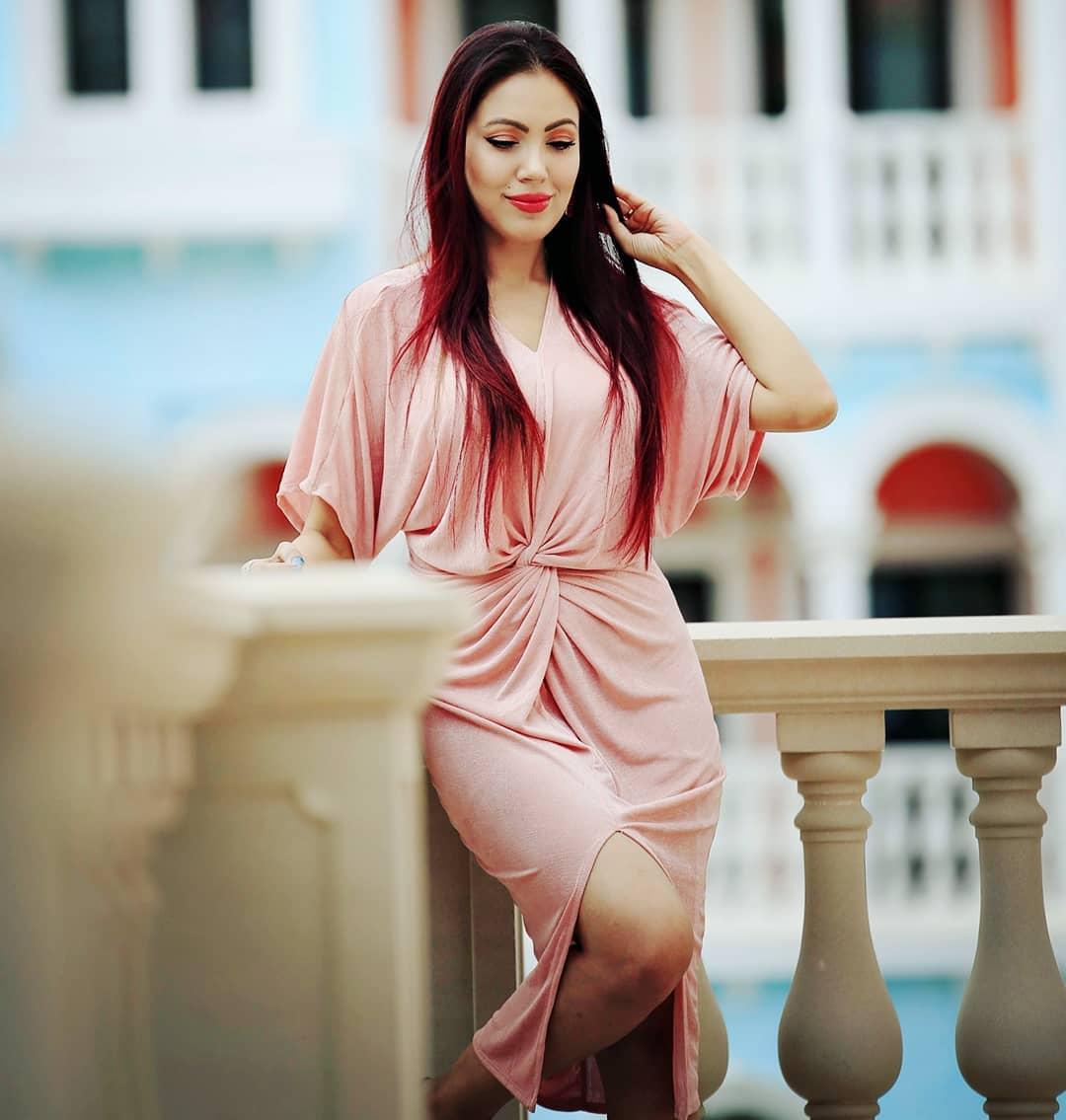 Munmun Dutta Hot Photoshoot