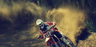 the dirt bike review