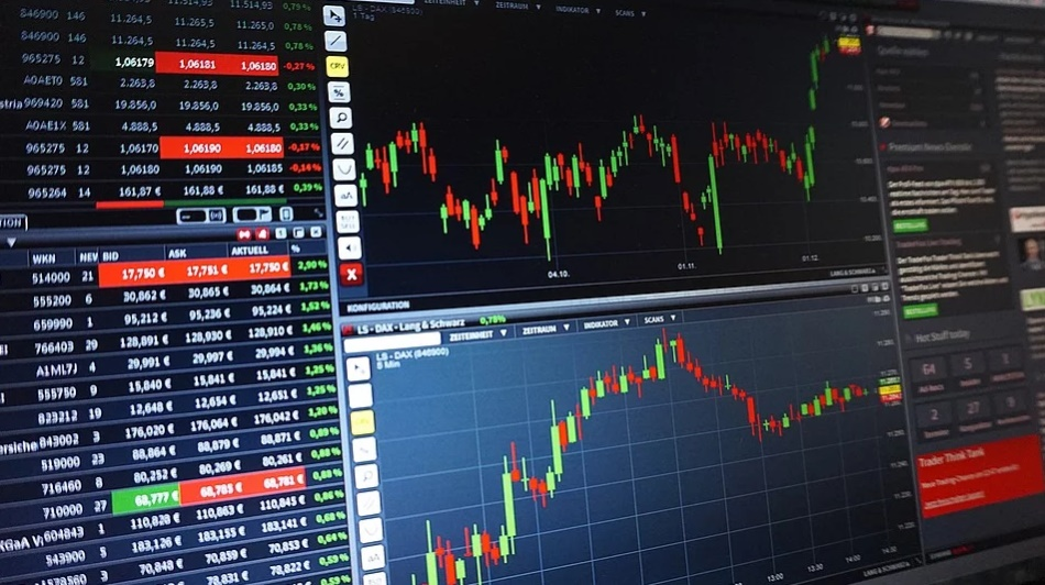 Pick up Finance and Trading Skills