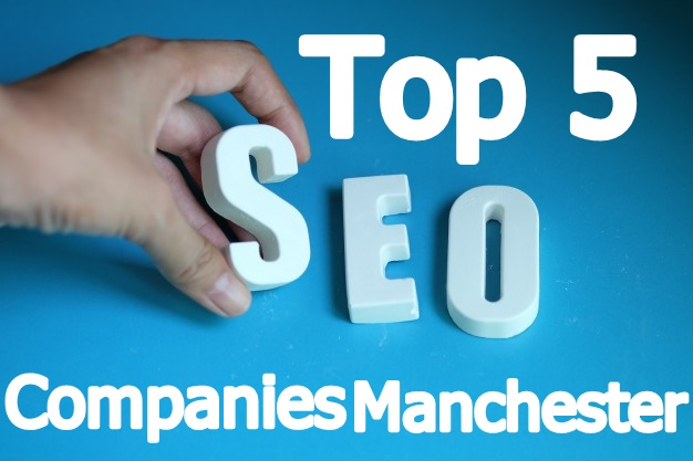 Top 5 SEO Company in Manchester, UK