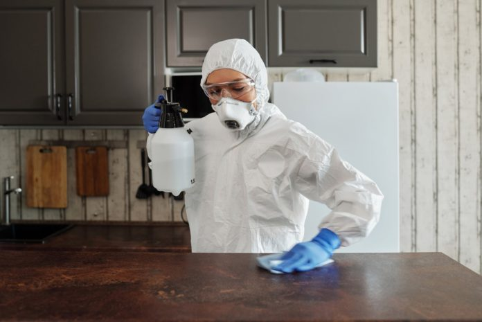 6 Kitchen Safety Tips for the New Normal