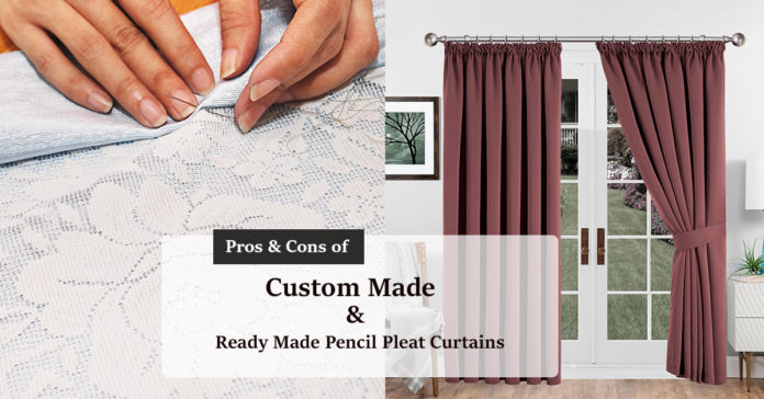 Pros & Cons of Custom Made & Ready-1