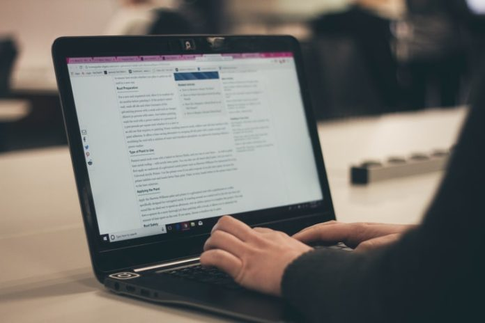 How to Use a Blog to Support Your Search Engine Ranking