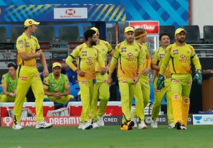 BCCI Approved 10 Teams IPL 2022