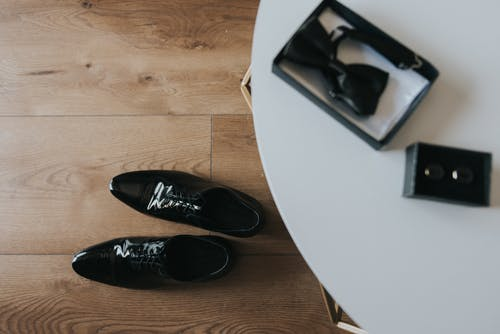 Formal Shoes Like a Pro