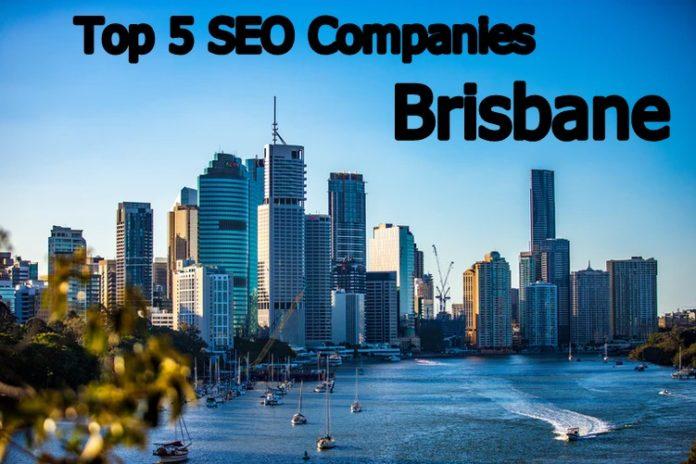 Top 5 SEO Companies in Brisbane