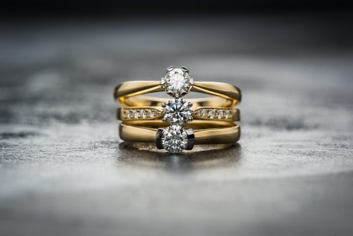 Jovely Jewellery for Your Lady Love