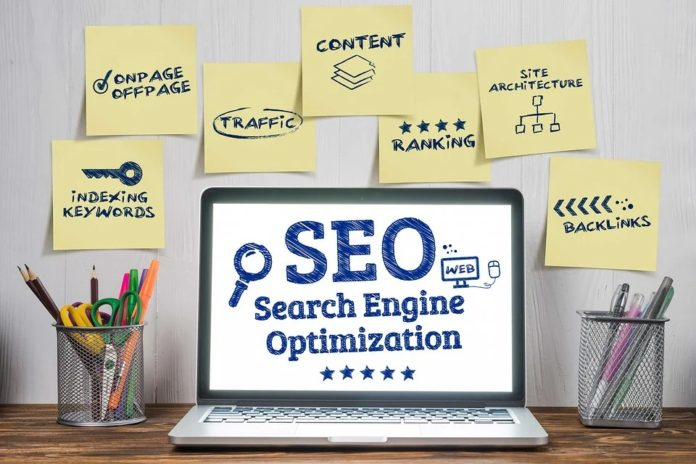 5 Simple SEO tips to quickly improve your Google Rankings