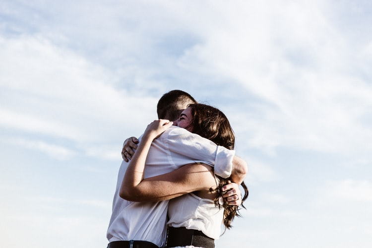 5 Tips for Building a Healthy Relationship
