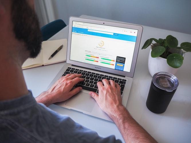 Improving Website Loading Time