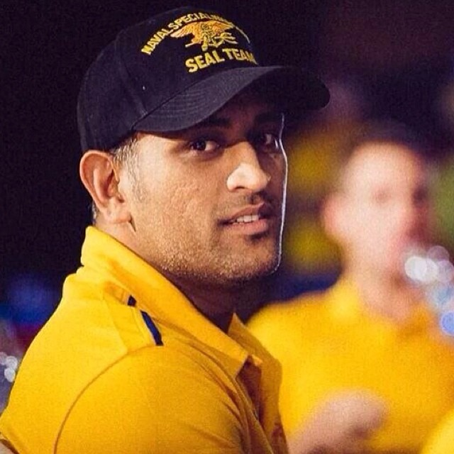 MS Dhoni Says Goodbye to International Cricket- Self Declared Retirement
