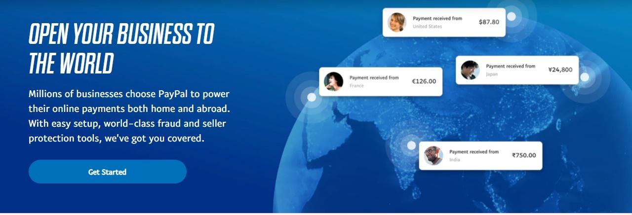 PayPal Earn Money Through Referral