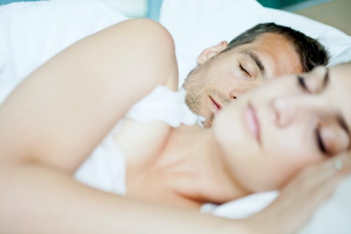 Why Sleeping With An Ex Is A Good Idea After All