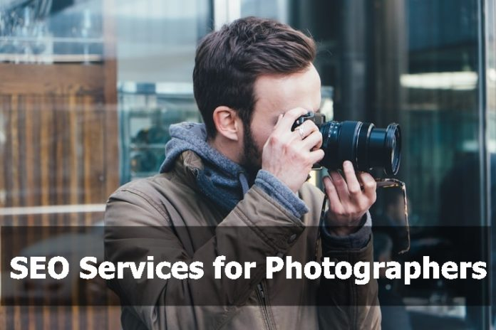 Best SEO Services for Photographers