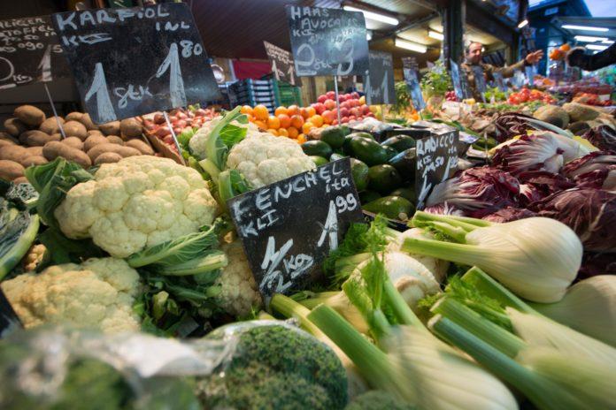 10 Super Green Foods