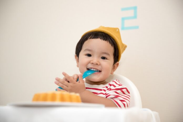6 Ways To Strengthen Immunity In Toddlers