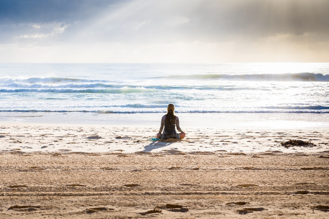 Benefits Of Dynamic Meditation For Healthy Living